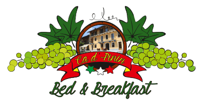 Bed & Breakfast – Ca d' Pinin